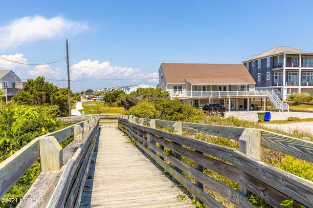 401 Club Colony Drive B, Atlantic Beach, NC 28512 (MLS #100270822) :: Barefoot-Chandler & Associates LLC