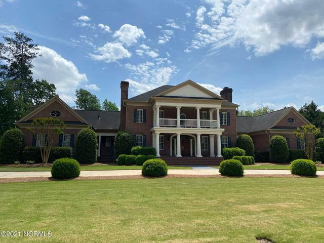 604 Kings Road, Greenville, NC 27858 (MLS #100270826) :: David Cummings Real Estate Team