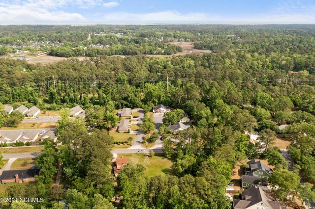 202 Beasley Road, Wilmington, NC 28409 (MLS #100270830) :: Barefoot-Chandler & Associates LLC
