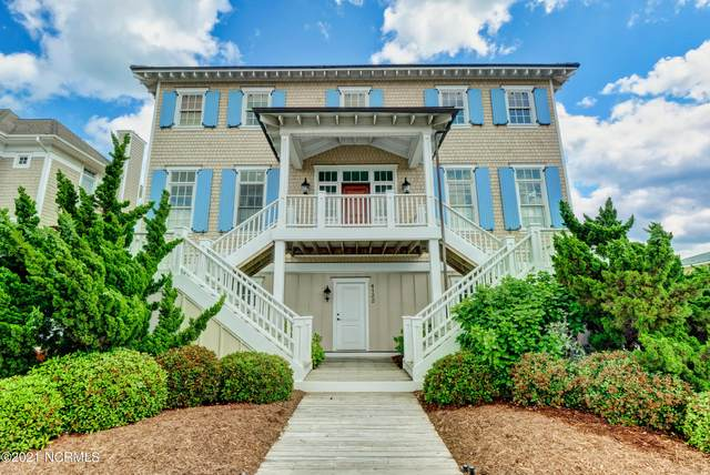 4132 Island Drive, North Topsail Beach, NC 28460 (MLS #100270845) :: Courtney Carter Homes