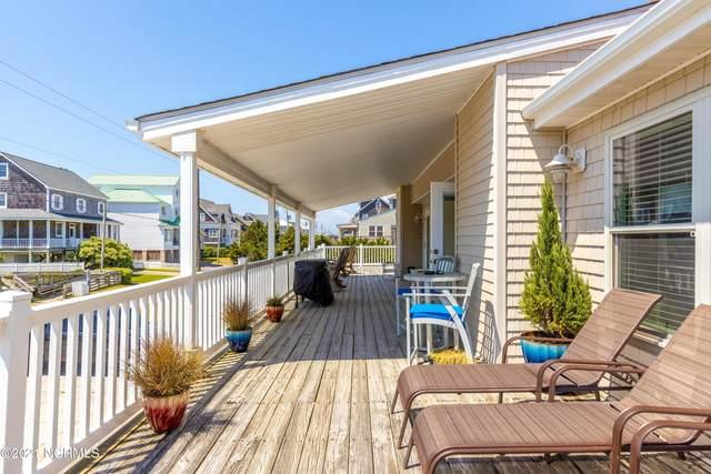 401 Club Colony Drive D, Atlantic Beach, NC 28512 (MLS #100270848) :: Barefoot-Chandler & Associates LLC