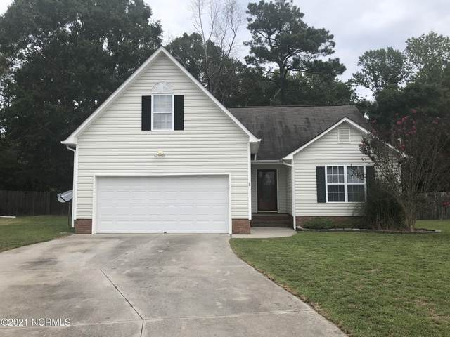 204 Foal Court, Jacksonville, NC 28540 (MLS #100270849) :: Courtney Carter Homes