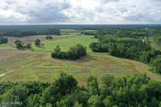 0 Hinsons Crossroads, Fair Bluff, NC 28439 (MLS #100270861) :: Barefoot-Chandler & Associates LLC