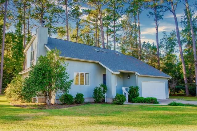 3003 Sloop Drive, Oriental, NC 28571 (MLS #100270869) :: Lynda Haraway Group Real Estate