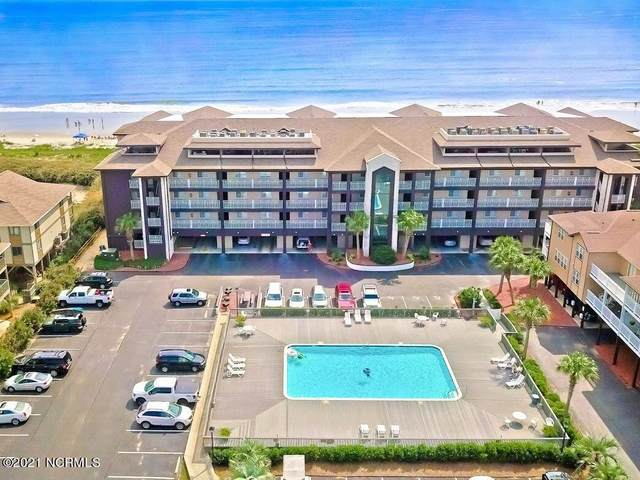 27 Ocean Isle West Boulevard 3 C, Ocean Isle Beach, NC 28469 (MLS #100270871) :: The Legacy Team