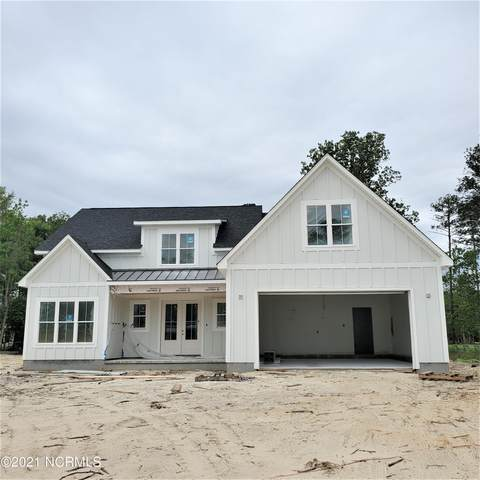 L99 Stratford Place, Hampstead, NC 28443 (MLS #100270886) :: The Oceanaire Realty