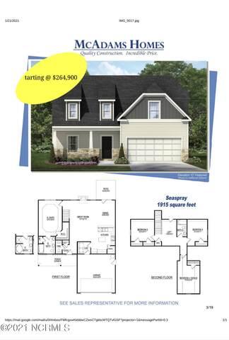 1421 Lewis Landing Avenue, Wilmington, NC 28405 (MLS #100270891) :: The Keith Beatty Team