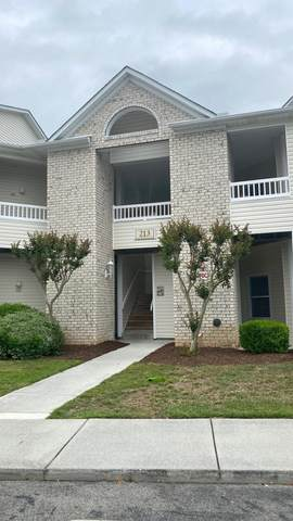 213 Fullford Lane Unit 103, Wilmington, NC 28412 (MLS #100270894) :: The Keith Beatty Team
