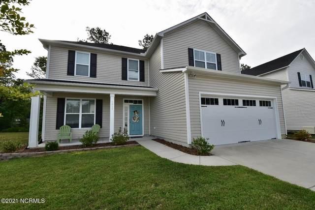 9317 Cassadine Court, Leland, NC 28451 (MLS #100270895) :: Lynda Haraway Group Real Estate