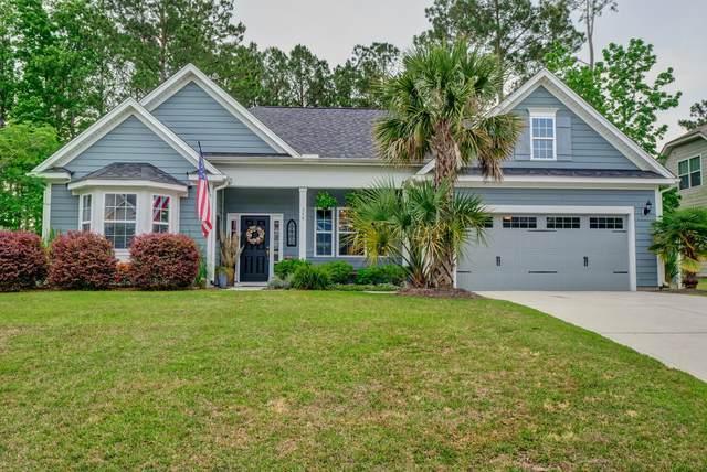 346 W Goldeneye Lane, Sneads Ferry, NC 28460 (MLS #100270898) :: Courtney Carter Homes
