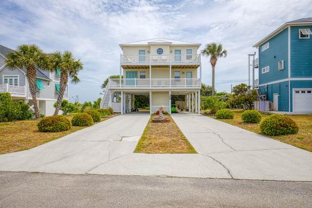 309 Lanterna Lane, North Topsail Beach, NC 28460 (MLS #100270900) :: Courtney Carter Homes