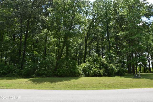 77 Winfield Lane, Pinetown, NC 27865 (MLS #100270908) :: Lynda Haraway Group Real Estate