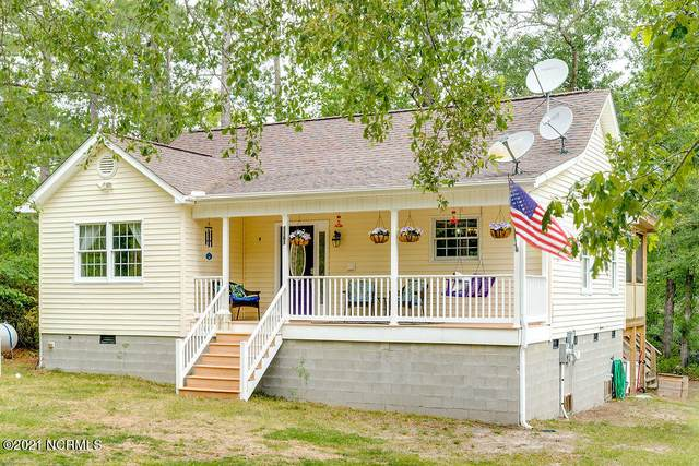 1161 Shelter Creek Drive, Burgaw, NC 28425 (MLS #100270915) :: The Tingen Team- Berkshire Hathaway HomeServices Prime Properties