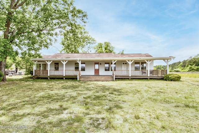 2816 Byrdville Freeman Road, Delco, NC 28436 (MLS #100270924) :: The Oceanaire Realty