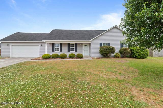 113 Airleigh Place, Richlands, NC 28574 (MLS #100270926) :: Courtney Carter Homes