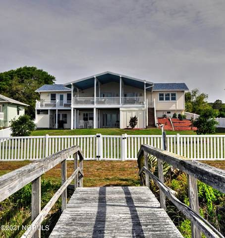 1758 Old Sound Creek Circle SW, Ocean Isle Beach, NC 28469 (MLS #100270936) :: The Legacy Team