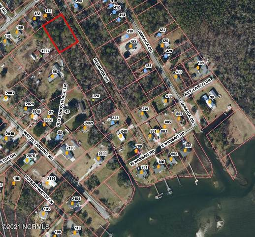 L14-17 Bermuda Drive, Hampstead, NC 28443 (MLS #100270939) :: Castro Real Estate Team