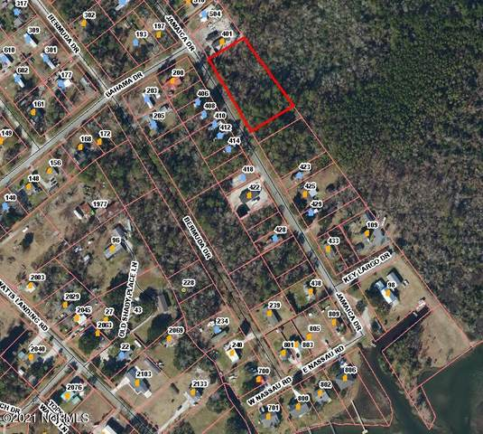 L14-19 Jamaica Drive, Hampstead, NC 28443 (MLS #100270942) :: Coldwell Banker Sea Coast Advantage