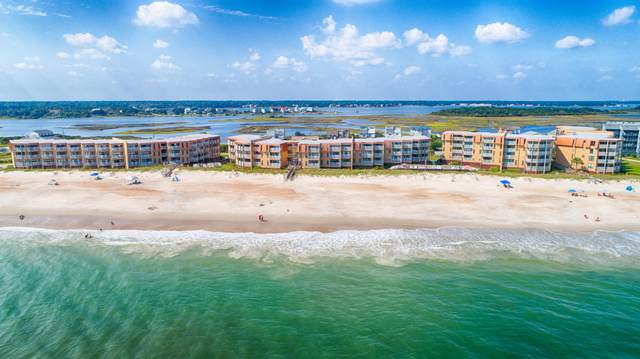 1822 New River Inlet Road Unit 1305, North Topsail Beach, NC 28460 (MLS #100270943) :: Great Moves Realty
