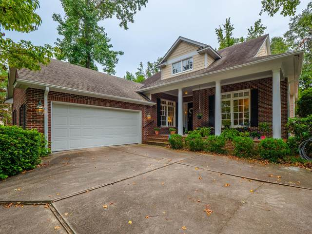 1102 Congressional Lane, Wilmington, NC 28411 (MLS #100270949) :: RE/MAX Essential