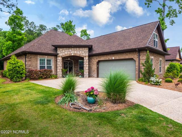 401 Jenoa Drive, Castle Hayne, NC 28429 (MLS #100270956) :: CENTURY 21 Sweyer & Associates