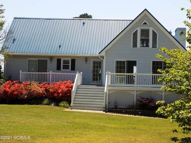 5826 Tar River Cove Drive, Rocky Mount, NC 27803 (MLS #100270958) :: CENTURY 21 Sweyer & Associates