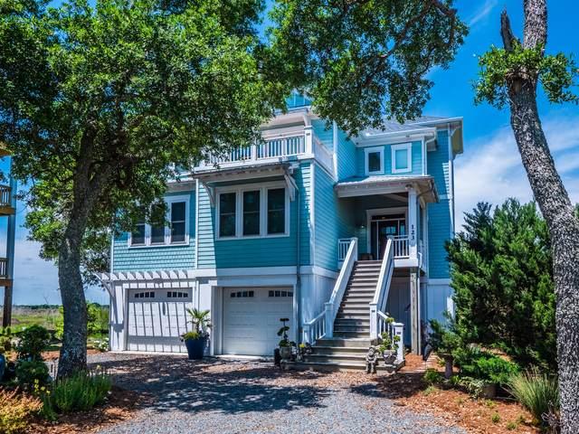 123 S Boca Bay Lane, Surf City, NC 28445 (MLS #100270964) :: RE/MAX Elite Realty Group