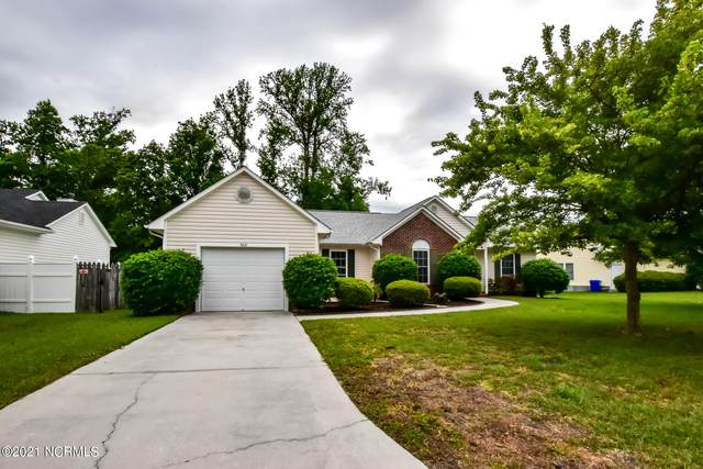 528 Raintree Road, Jacksonville, NC 28540 (MLS #100270967) :: Great Moves Realty