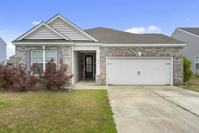 576 Steele Loop, Wilmington, NC 28411 (MLS #100270990) :: Aspyre Realty Group | Coldwell Banker Sea Coast Advantage