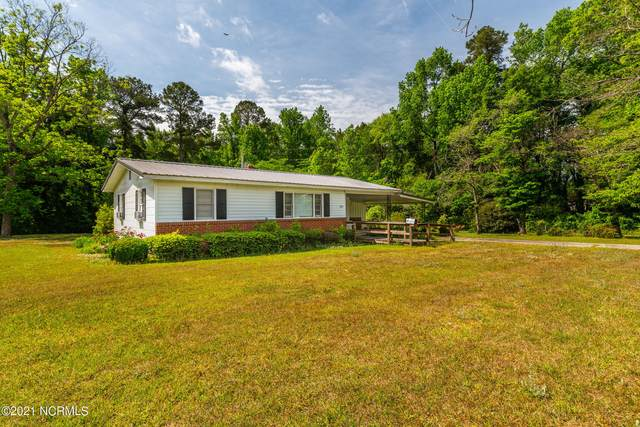 928 Whitehall Road, Whiteville, NC 28472 (MLS #100270998) :: The Cheek Team
