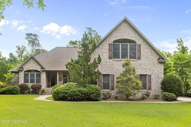 123 Arbon Lane, New Bern, NC 28562 (MLS #100271004) :: Berkshire Hathaway HomeServices Hometown, REALTORS®