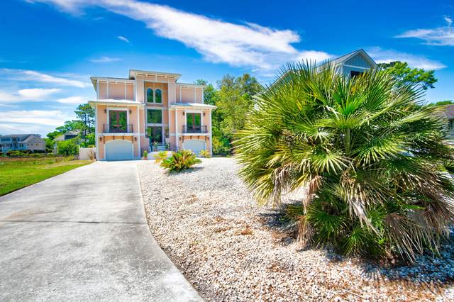 309 Waterway Drive SW, Sunset Beach, NC 28468 (MLS #100271014) :: Courtney Carter Homes