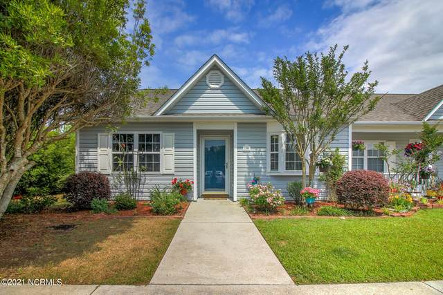 1304 Courtyard W, Newport, NC 28570 (MLS #100271016) :: Berkshire Hathaway HomeServices Hometown, REALTORS®