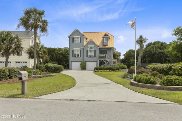 6407 Sea Crest Court, Emerald Isle, NC 28594 (MLS #100271021) :: Berkshire Hathaway HomeServices Hometown, REALTORS®