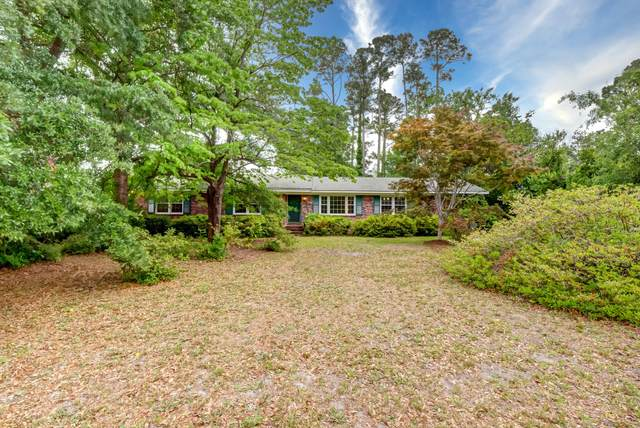 4517 Dean Drive, Wilmington, NC 28405 (MLS #100271027) :: Courtney Carter Homes