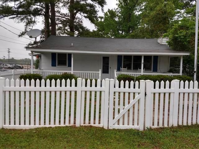 308 Richlands Avenue, Jacksonville, NC 28540 (MLS #100271041) :: Courtney Carter Homes