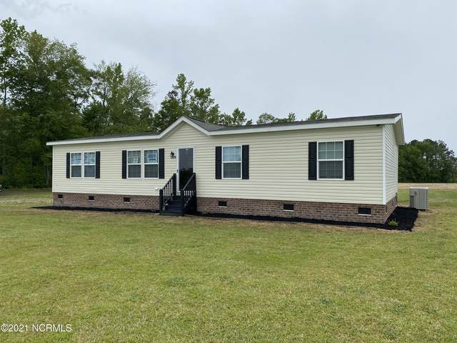 2870 Bailey Road, Williamston, NC 27892 (MLS #100271050) :: Donna & Team New Bern