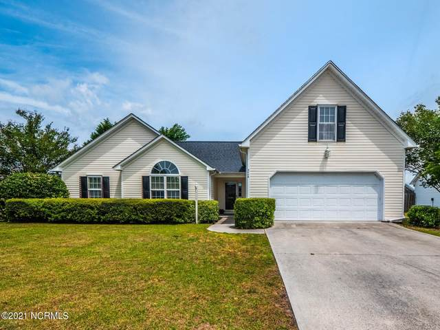3005 White Road, Wilmington, NC 28411 (MLS #100271057) :: The Keith Beatty Team