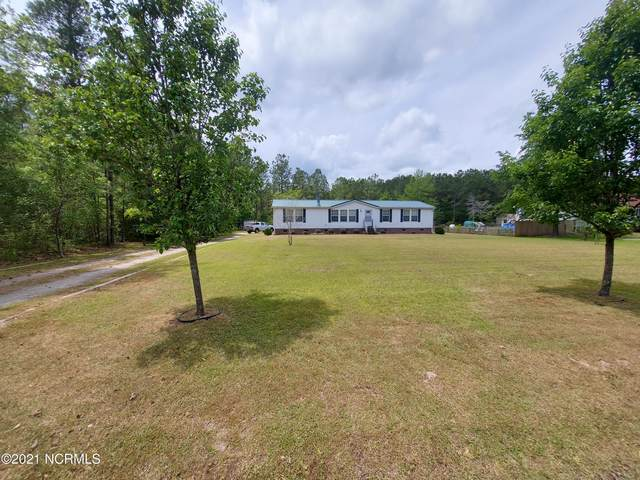 3903 Blueberry Road, Currie, NC 28435 (MLS #100271070) :: The Cheek Team