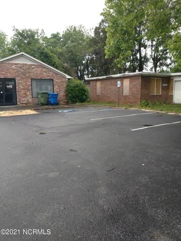 1024 &1028 S College Road, Wilmington, NC 28403 (MLS #100271080) :: Berkshire Hathaway HomeServices Hometown, REALTORS®