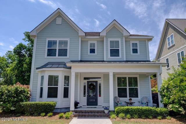 1054 Anchors Bend Way, Wilmington, NC 28411 (MLS #100271085) :: RE/MAX Essential