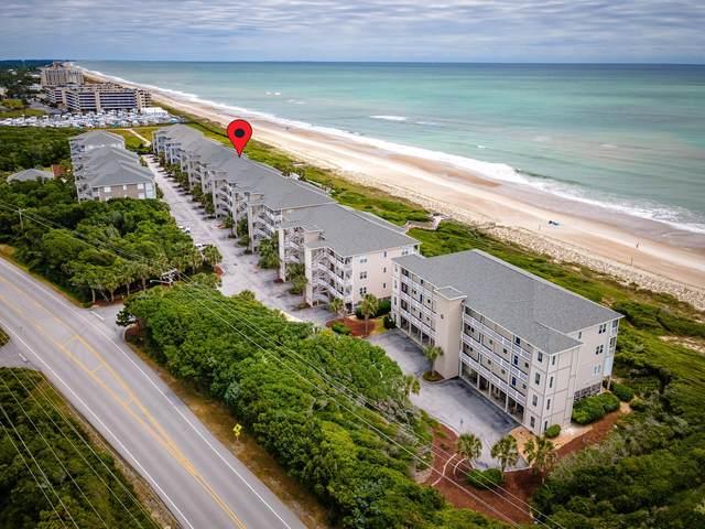 1701 Salter Path Road 301-D, Indian Beach, NC 28512 (MLS #100271091) :: Castro Real Estate Team