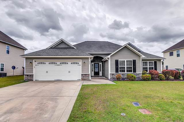 648 Arabella Drive, Jacksonville, NC 28546 (MLS #100271093) :: Vance Young and Associates