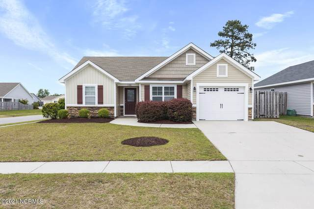 1146 Crestfield Way, Leland, NC 28451 (MLS #100271101) :: Great Moves Realty