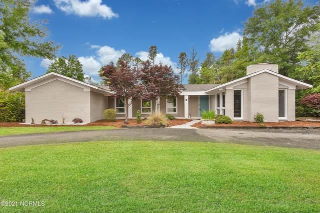 4837 College Acres Drive, Wilmington, NC 28403 (MLS #100271104) :: Donna & Team New Bern