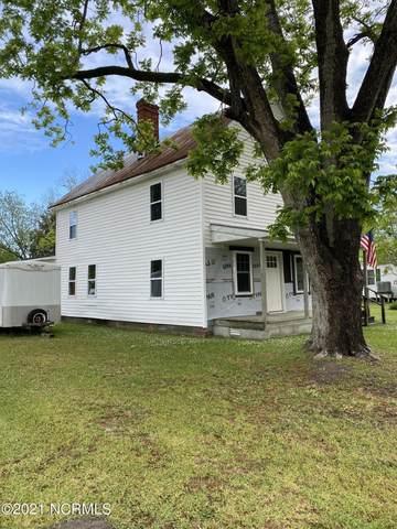 509 Academy Street, Oriental, NC 28571 (MLS #100271110) :: Berkshire Hathaway HomeServices Hometown, REALTORS®