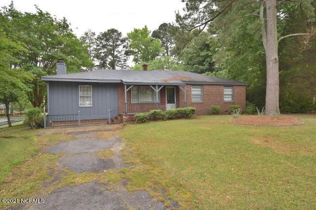 152 Berryhill Road, Rocky Mount, NC 27804 (MLS #100271111) :: Berkshire Hathaway HomeServices Hometown, REALTORS®