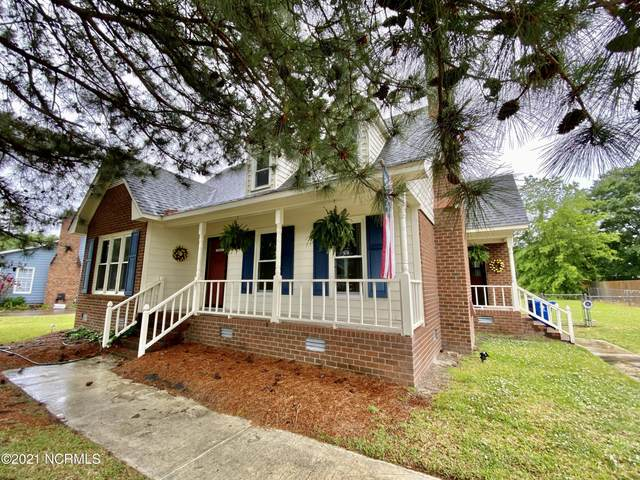 546 Chaucer Drive, Winterville, NC 28590 (MLS #100271130) :: The Legacy Team