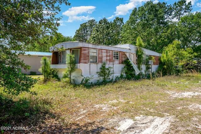 720 Deer Drive SW, Supply, NC 28462 (MLS #100271131) :: Berkshire Hathaway HomeServices Hometown, REALTORS®
