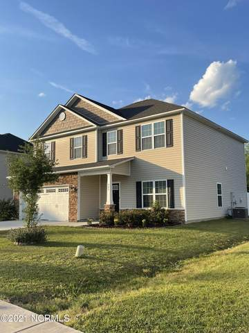 428 Patriots Point Lane, Swansboro, NC 28584 (MLS #100271136) :: Berkshire Hathaway HomeServices Hometown, REALTORS®